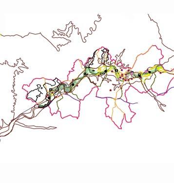 Nouvelle Aquitaine : TRI de Périgueux - Cartographie