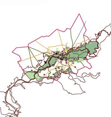 Nouvelle Aquitaine : TRI de Dax - Cartographie